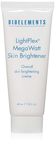 Bioelements Lightplex Mega Watt Skin Brightener Cream, 1.5 Ounce