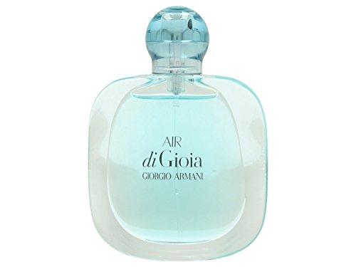 Giorgio Armani Air Di Gioia Eau de Parfum Spray, 1 Ounce Armani Air