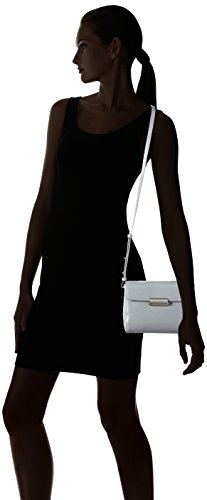 Gris bolsos hombro 0 Shoppers Tracolla y Mandarina Duck Mujer de Hera Paloma 3 qwHHAZ