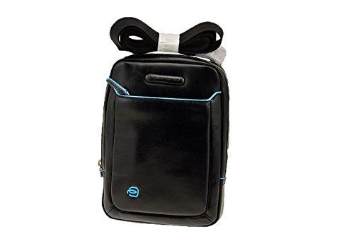 Piquadro Vibello 15.5x21.5x5 Bags New Unique Size.