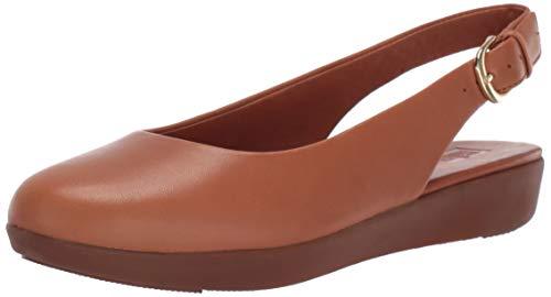 Fitflop Sarita Sling Backs Zapatos Planos Mary Jane Para Mujer