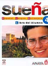 Suena 4 / Dream 4 (Metodos) (Spanish Edition)