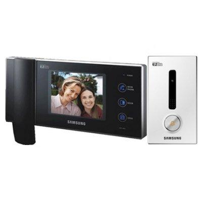 Samsung Video Intercom With 6 Inch Colour Lcd Video Amazon