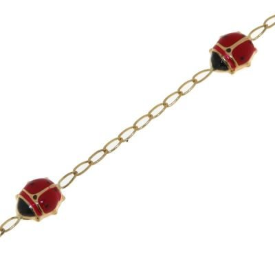 Bracelet Or 750 ref 27403