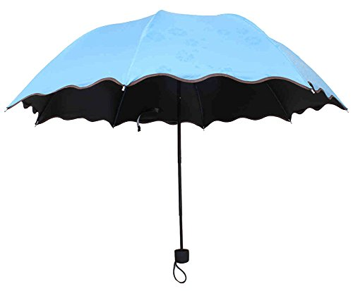 Generic Large Umbrella 60inch Color Blue by Generic