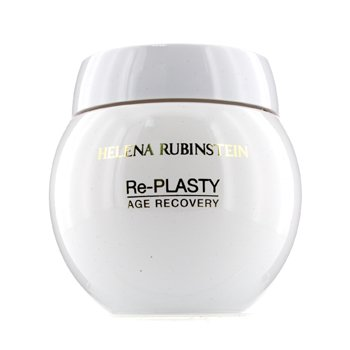 Helena Rubinstein Re-Plasty Age Recovery Skin Soothing Repairing Cream, 1.76 Ounce (Helena Rubinstein Face Care)