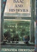 book cover of Isaac & His Devils
