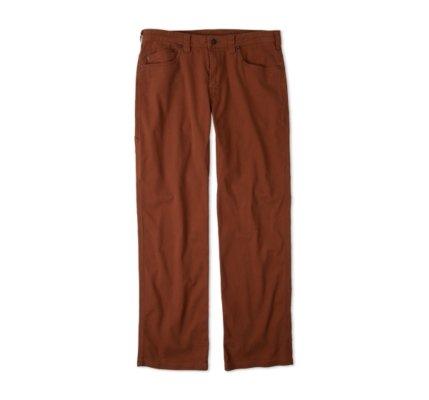 Prana Men's Bronson 30-Inch Inseam Pant, Auburn, 33