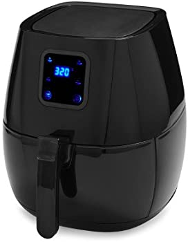 ECucina Home HealthyFry Air Fryer