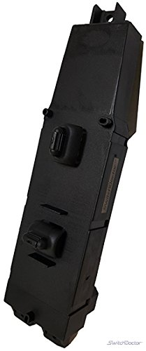 SWITCHDOCTOR Front Passenger Window Switch for 1997-2001 Jeep Cherokee Front Passenger