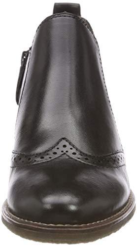 25075 Damen Boots 21 Tamaris Chelsea f8Xpqq