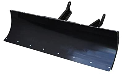 66 inch DENALI Complete Snow Plow System for 2013+ Kubota 500, 900, 1100