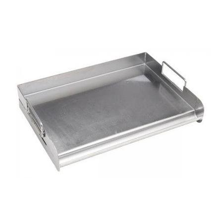 Bull Outdoor Products Stainless Pro Grill Griddle