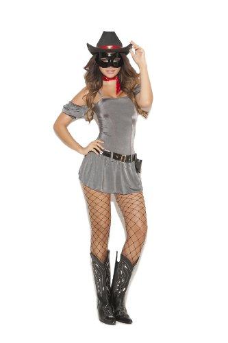 Sexy Lone Ranger Halloween Costumes