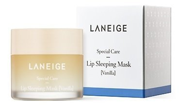Laneige Lip Sleeping Mask Vanilla (Sweet Vanilla) by Laneige (Image #1)