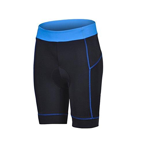 Baleaf Womens Padded Cycling Shorts product image