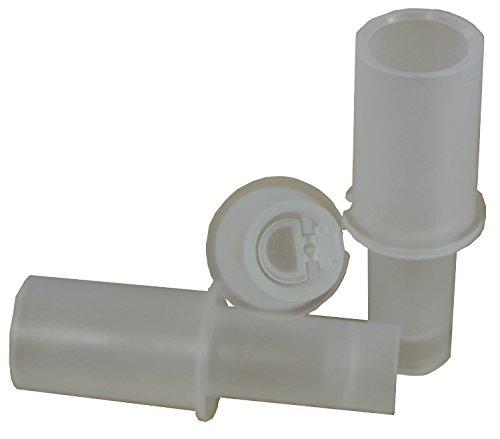 AlcoMate Alcohol Breathalyzer Mouthpieces AL7000