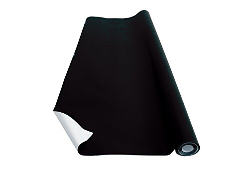 Resistant Colour (Black Colorations Prima-Color Fade-Resistant Paper Roll, 48