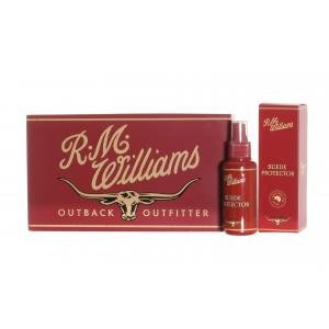 RM Williams Men's Suede Protector 100 Ml One size Natural