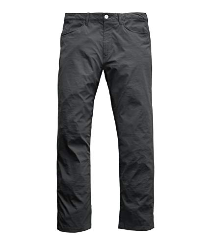 b300719f36e67 The North Face Men's Sprag Five-Pocket Pants Asphalt Grey 34 31
