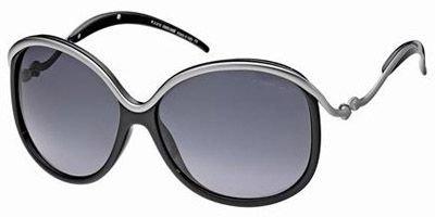 Roberto Cavalli Sunglasses RC 601S BLACK 01B - Cavalli Stores Roberto