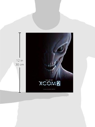 Amazon The Art Of XCOM 2 9781608877119 2K Games Books