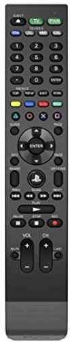PlayStation 4 Universal Media Remote [Old Model]