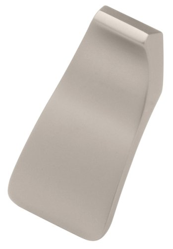 Liberty P17018C-PLN-C 47.8mm Cabinet Hardware Knob (Pearl Nickel Contemporary Handle Pulls)