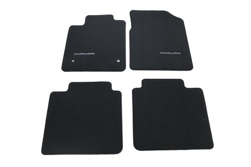 Genuine Toyota Accessories PT206-07100-20 Carpet Floor Mat for Select Avalon - Shop Avalon