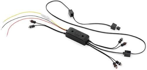 Install Audio Driver - JL Audio CL-RLC