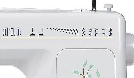 Buy bernina bernette seville 3 electric sewing machine online at low buy bernina bernette seville 3 electric sewing machine online at low prices in india amazon fandeluxe Gallery