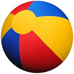 Horsemen's Pride Mega Beach Ball Cover, 25-Inch