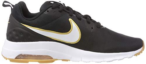 Se Chaussures LW Multicolore Gum WMNS White Light Brown Motion Nike 010 de Air Black Max Fitness Femme HXAwqR