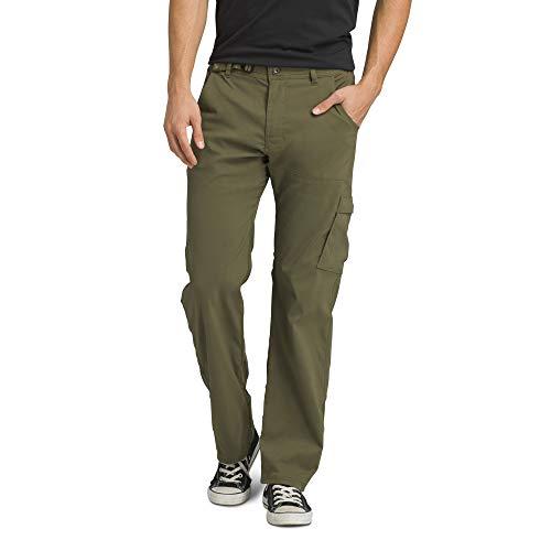 prAna Stretch Men's Zion Pant Inseam Pants