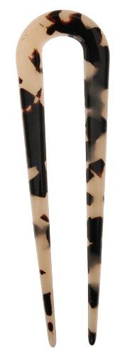France Luxe Skinny Flex Chignon Pin - Ivory Tokyo