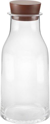 Alessi DC03/3100 Tonale Pitcher, Transparent (Transparent Pitcher)