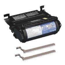 12a0825 High Yield Toner - 12A0825 Premium Compatible High-Yield Toner Cartridge 23000 Page-Yield, Black