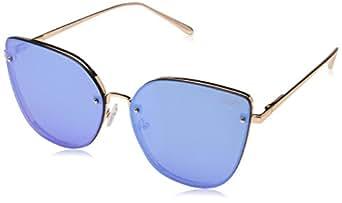 Amazon.com: Quay Eyewear Australia Aim Shi Cat-Eye