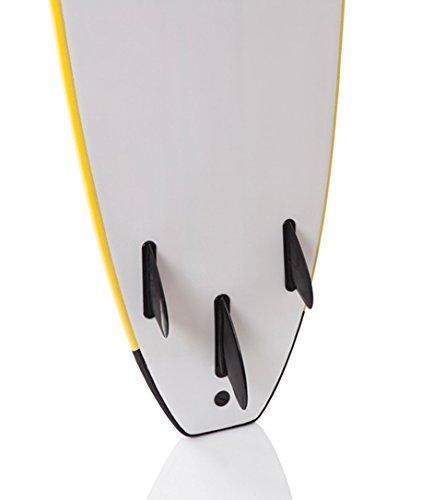 b5384a139d412 Tabla de Surf . Espuma  Soft . Tamaño 7 0  Amazon.es  Deportes y aire libre