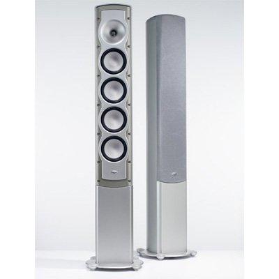 Klipsch Audio RVX-54 Floorstanding Speaker, Silver (Each)