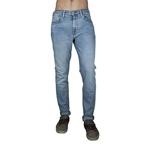 Fit Slim 512 Bleu 28833 Levis Taper Jeans qwUXnRt