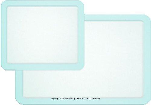 XTRASORB Super Absorbent Classic Dressing, Xtrasorb Nonadh Drs 6X9, (1 BOX, 10 EACH)