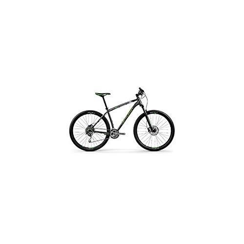 センチュリオン(CENTURION) マウンテンバイク バックファイヤープロ 200.27 ブラック 38cm   B07PCH6G5H