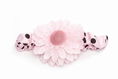 Mud Pie Baby Perfectly Princess Head Band 0-12 Months by Mud Pie