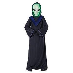 Rubies Alien Commander Child Costume, Medium