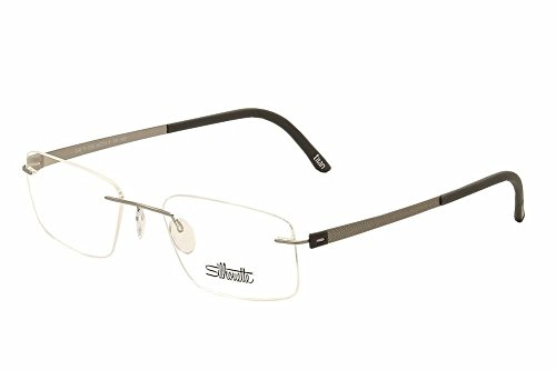 Silhouette Eyeglasses TITAN ACCENT Collection chassis 545...