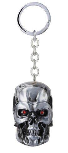 Gemelolandia Llavero Terminator: Amazon.es: Joyería