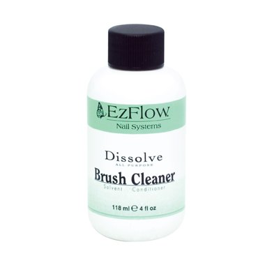 Ezflow Brush Cleaner (Brush Ezflow)