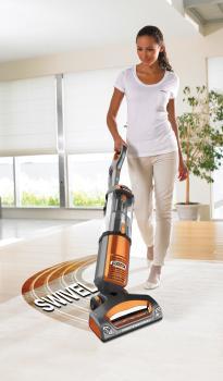 Amazon Com Shark Rocket Professional Upright Vacuum Gray