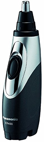 Panasonic Vacuum Nose (Panasonic Vacuum Nose & Hair Wet/Dry Trimmer 1 ea (Pack of 7))